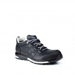 Sapato segurança Lavoro Vader S3 preto