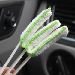 Escova limpeza grelhas ventilação