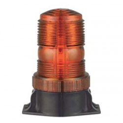 Pirilampo LED 12-110V base plana
