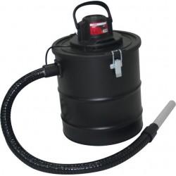 Aspirador cinzas 1200W 20L