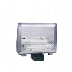Projetor fluorescente retângular 2x26 W