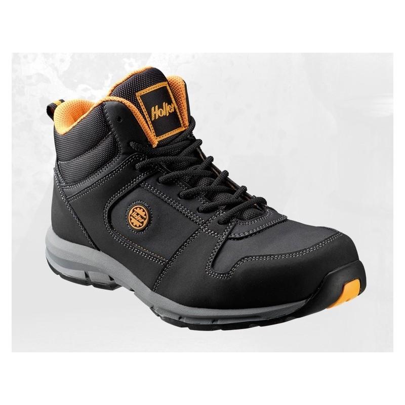 Sapato segurança Holler Brave Hi