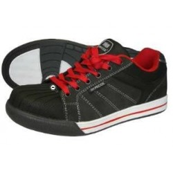 Sapato segurança Pecol Casual