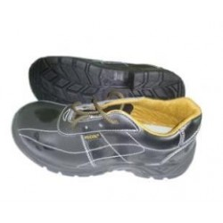 Sapato segurança Pecol Orange