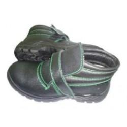 Sapato segurança Pecol Soldador Nº41