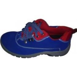 Sapato segurança Mader azul Nº39