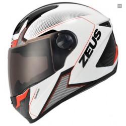 Capacete moto Integr Zeus HZ811