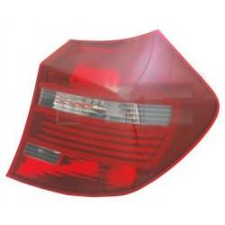 Farolim Peugeot 106 96- vermelho trás direito
