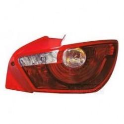 Farolim Seat Ibiza 3P 08- trás esquerdo