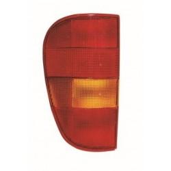 Farolim Seat Inca/Vw Caddy 97- trás esquerdo