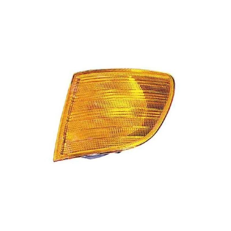 Farolim pisca Mercedes Vito 96-2003 amarelo frente direito