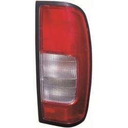 Farolim Nissan D22 cx. metálica -07 trás direito