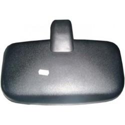 Espelho retrovisor universal auxiliar interior pesados