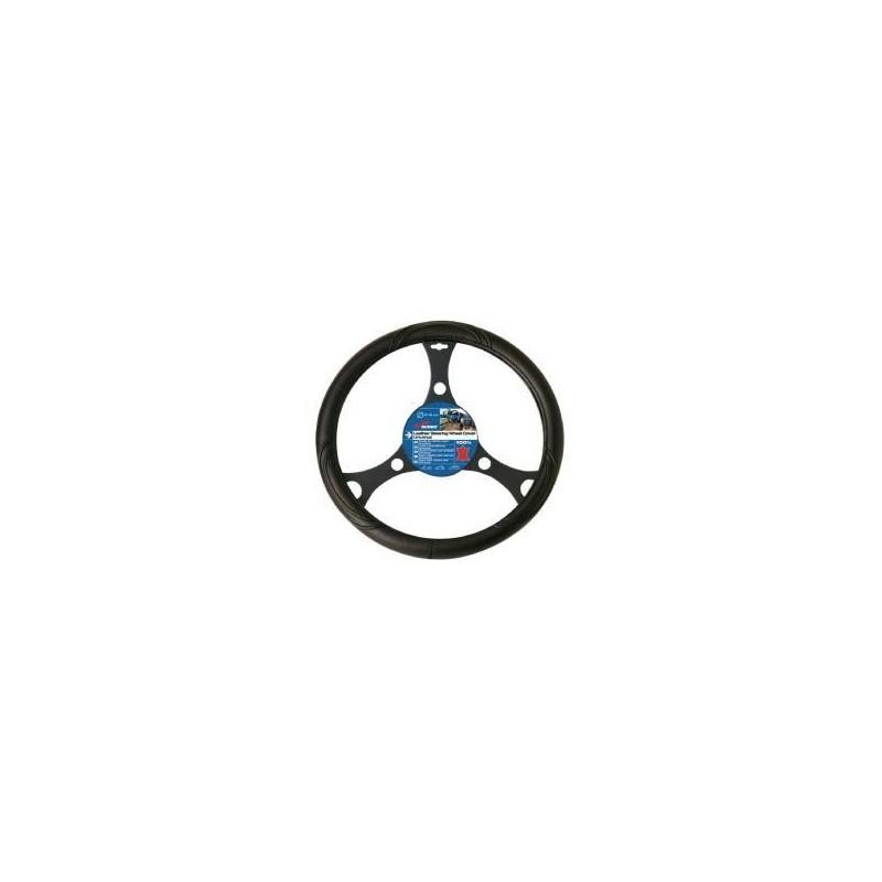 Capa volante PVC 37-39cm preta