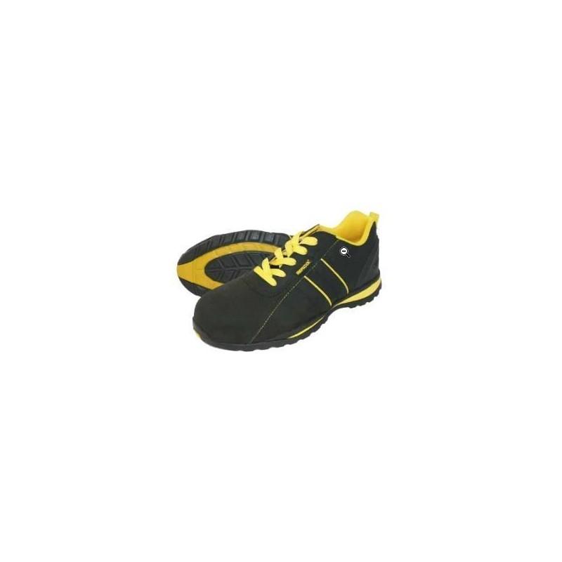 Sapato segurança Pecol Adventure Nº38