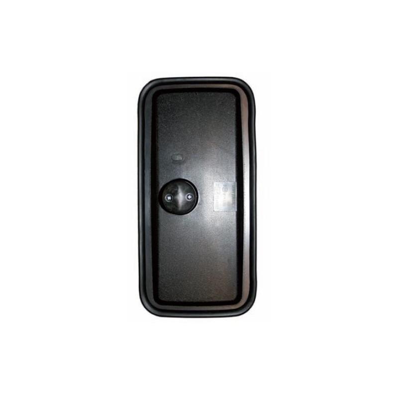 Espelho retrovisor Toyota Dyna 02- c/abraçadeira plástica
