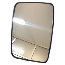 Espelho retrovisor trator redondo
